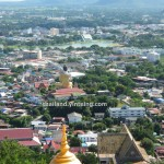 About Nakhon Sawan นครสวรรค์- the beautiful abode above the clouds