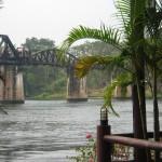 The Bridge of River Kwai, Kanchanapuri