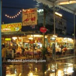 Chiang Mai Night Bazaar เชียงใหม่ไนท์บาซาร์