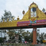 Snapshots of Phayao พะเยา province in Thailand