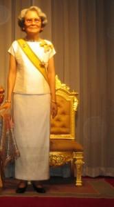 Thailand Princess Mother