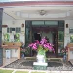 Wat Thakarong วัดท่าการ้อง Ayutthaya- most beautiful and inviting washrooms