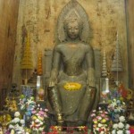 Wat Na Phramane (วัดหน้าพระเมรุ), Ayutthaya, Thailand