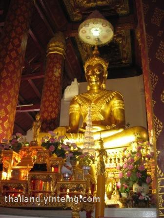 Buddha-500yearsold at Wat Na Phramane (วัดหน้าพระเมรุ), Ayutthaya