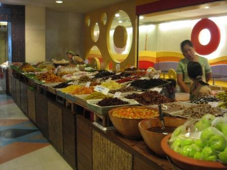 Central Airport Plaza in Chiang Mai เซ็นทรัลพลาซาเชียงใหม่ food