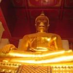 Phra Mongkhon Bophit in Ayutthaya พระมงคลบพิตร อยุธยา