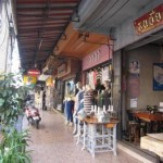 Chiang Mai Chinatown and market ไชน่าทาวน์และตลาดเชียงใหม่