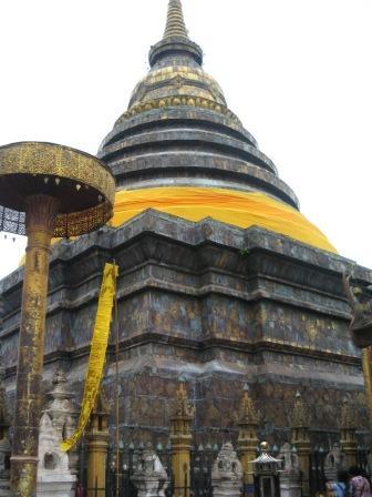 Wat Phra That Lampang Luang วัดพระธาตุลำปางหลวง