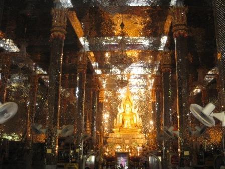 Wat Tha Sung Uthai Thani วัดท่าซุงอุทัยธานี