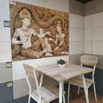 Creative and beautiful tile designs