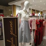 Central Departmental stores- ladies section