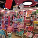 Daiso Thailand store