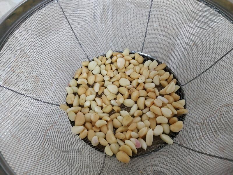 Garlic from Thailand