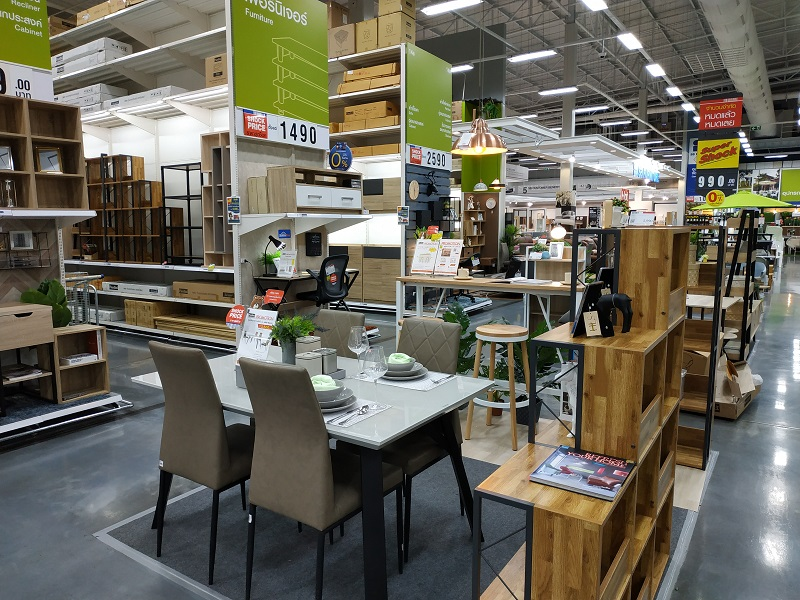 HomePro Thailand- furniture