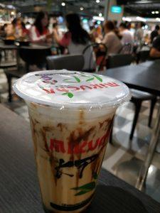 Mikucha Bubble Tea Thai