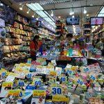 Sampeng item suppliers near Bangkok Chinatown