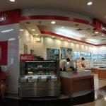 Yamazaki Bakery in Thailand