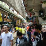 Thailand corona virus outbreak