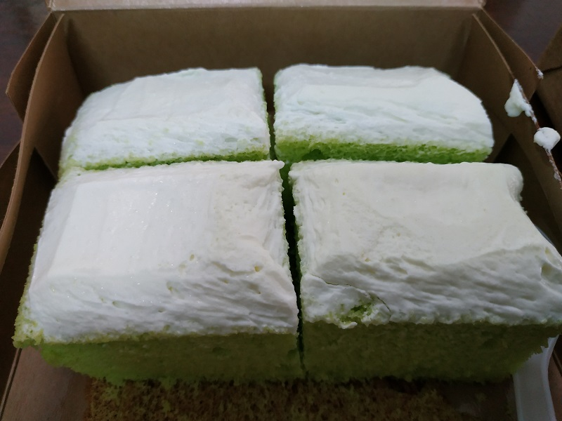 B & B bakery cakes