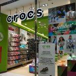 Crocs Stores in Thailand