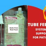 Tube Feeding in Thailand- excellent system and support for Alzheimer's/dementia